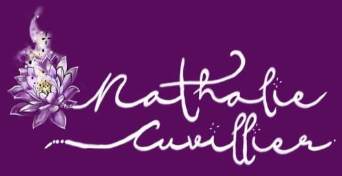 NathalieCuvillier Logo